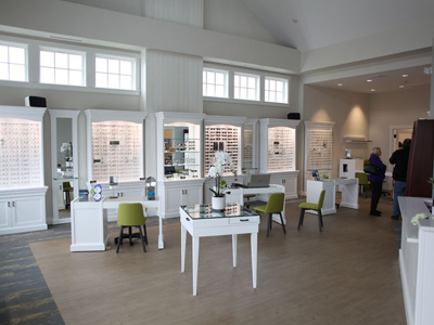 BayState Eyecare Center